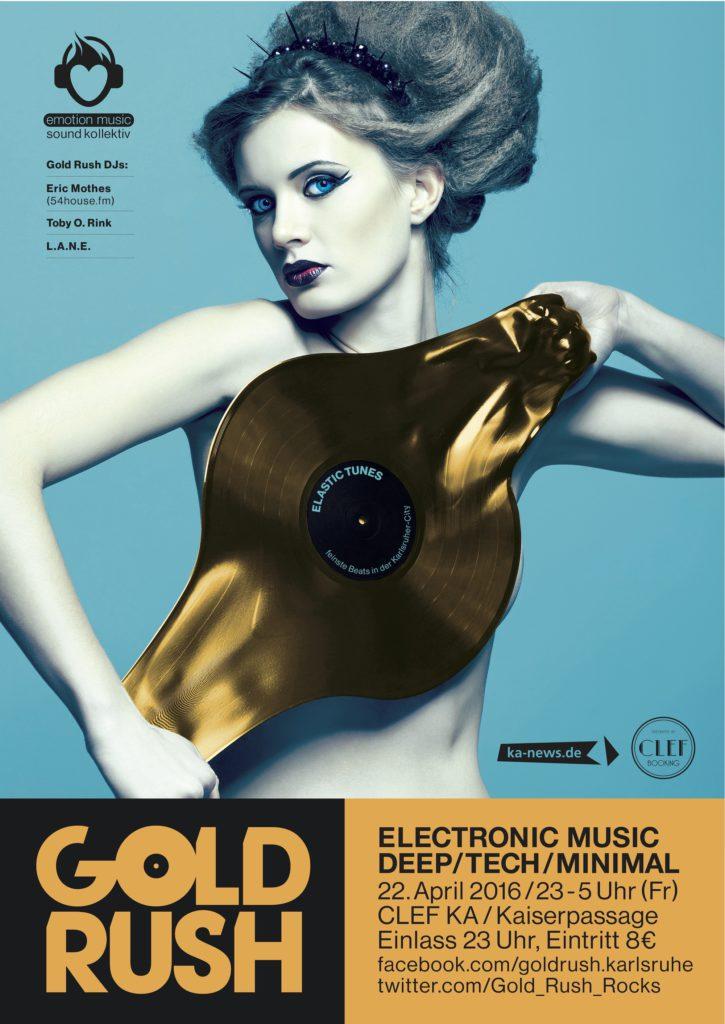 Plakatbild zu Gold Rush 2