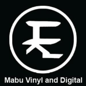 Mabu Vinyl Logo