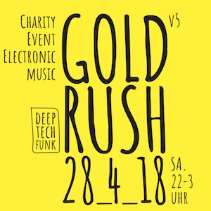 Gold Rush 5 Event