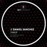 Plattencover von Daniel Sanchez-Thang
