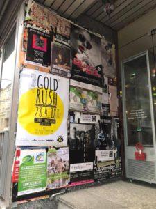 Gold Rush 5 Plakat