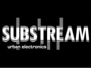 Substream Logo