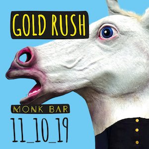 Gold Rush Neun Event