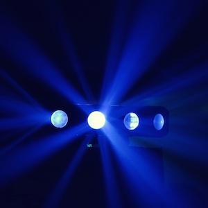 Lichteffekt